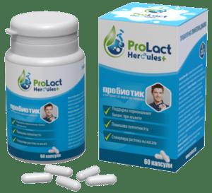 ProLact Afrodite + - Пробиотик за нормален хормонален баланс - 60 капсули-Copy