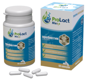 ProLact MAX - Пробиотик от козе мляко - 300 гр.-Copy
