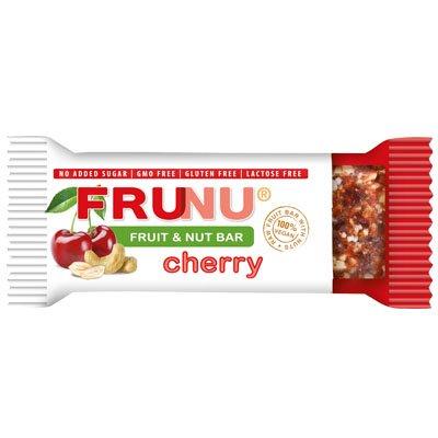 Frunu Bar Сурово Барче Череша без захар - 30 гр.