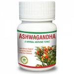 Deep Ayurveda Ашваганда (Ashwagandha) - 40 капсули