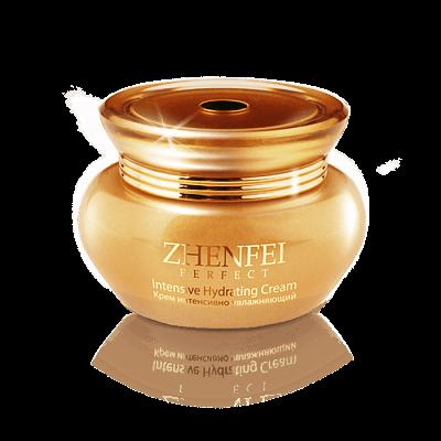 Наситен овлажняващ крем Zhenfei perfect, 55 г