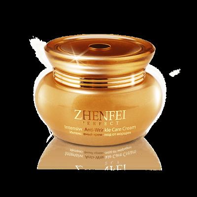 Интензивна крем-грижа против бръчки Zhenfei perfect, 55 г
