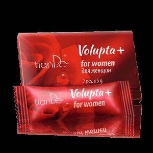 Volupta +, 2 бр. x 5 г