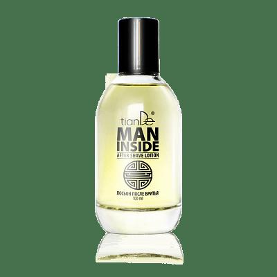 """Лосион за след бръснене """"Man Inside"""", 100 мл"""