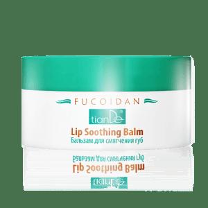 Балсам за омекотяване на устните Fucoidan, 10 г