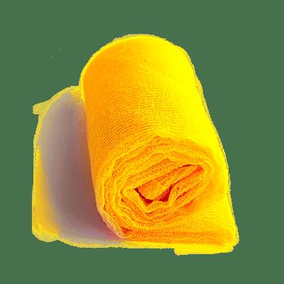 Японска кърпа-гъба за тяло, 1 бр.