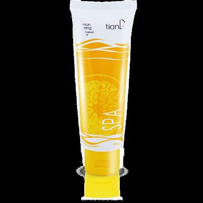 "Универсален пилинг ""Лимон"" SPA technology, 120 г"