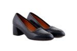 Дамски обувки Vera Pelle FLEX модел - 2023 + черен кантчерна кожа
