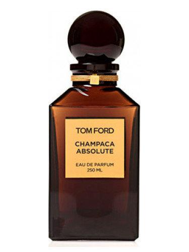 Tom Ford Champaca Absolute EDP 250мл - Тестер - унисекс