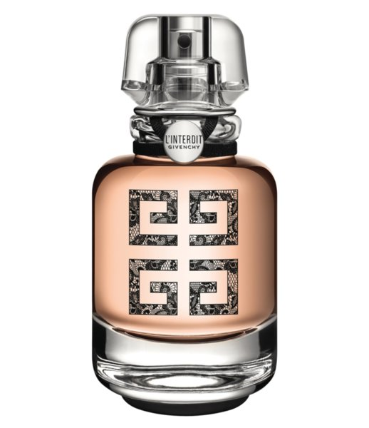 Givenchy L'Interdit Edition Couture EDP 80мл - Тестер за жени