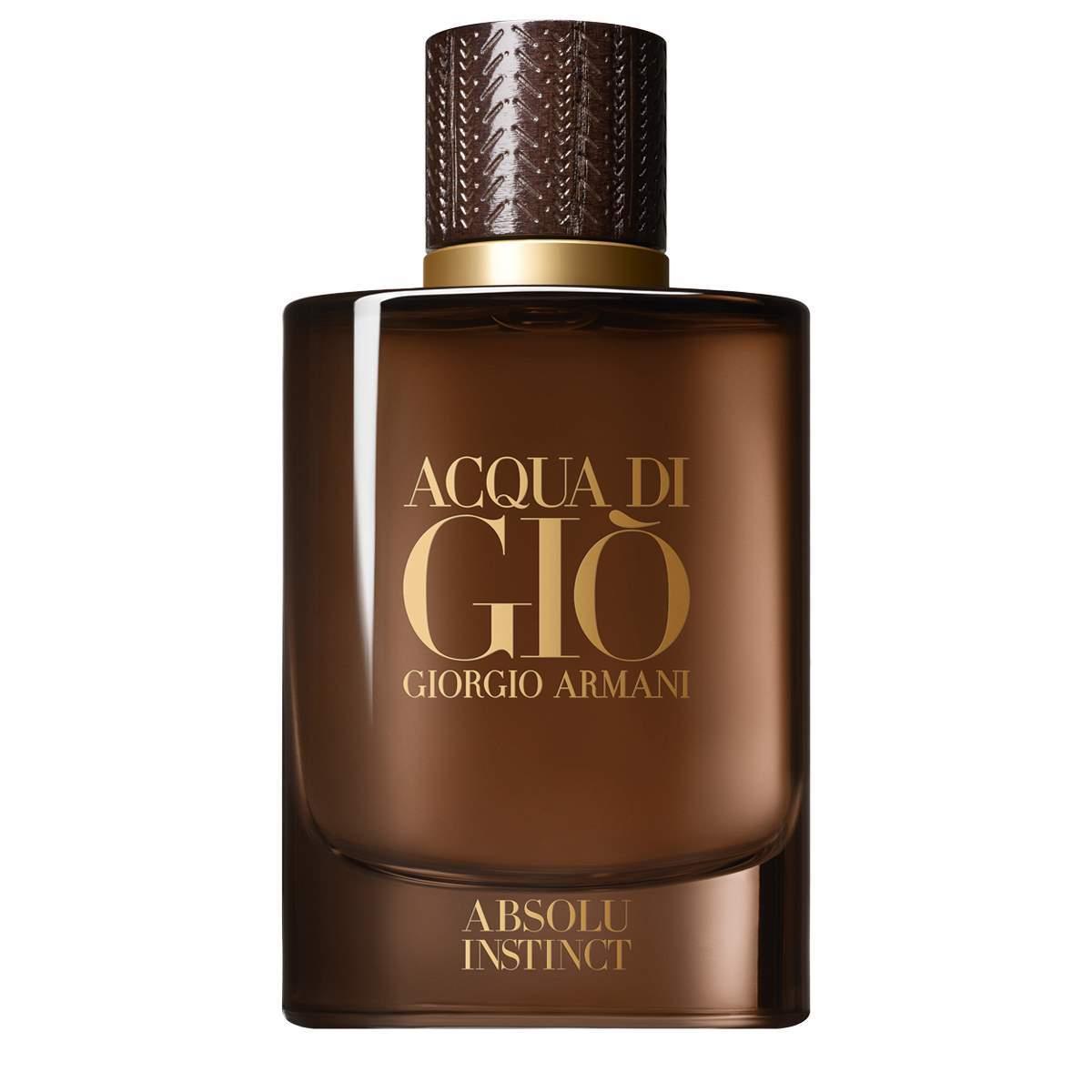 Giorgio Armani Acqua di Giò Absolu Instinct EDP 100мл - Тестер за мъже