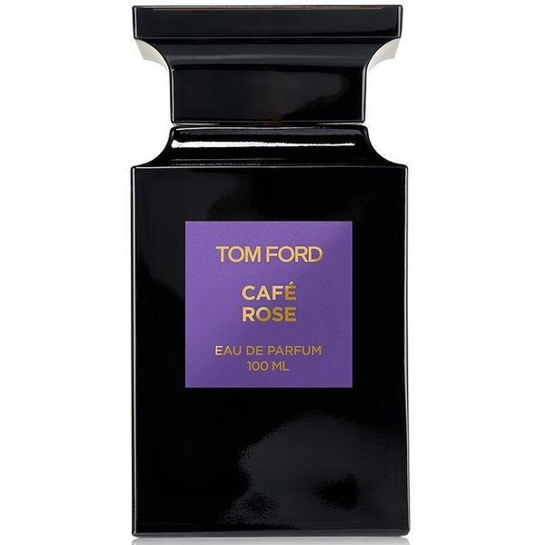 Tom Ford Cafe Rose EDP 100мл - Тестер - унисекс
