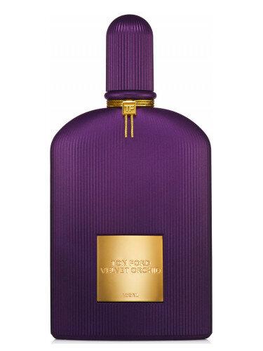 Tom Ford Velvet Orchid Lumière EDP 100мл - Тестер за жени