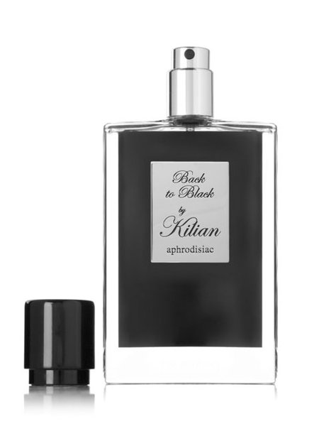 By Kilian Back To Black 50мл EDT - Тестер - Унисекс