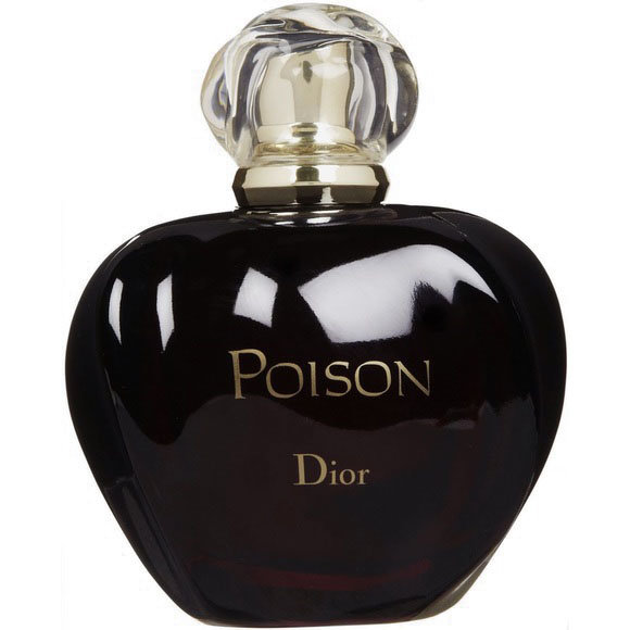 Christian Dior Poison EDT 100мл - Тестер за жени