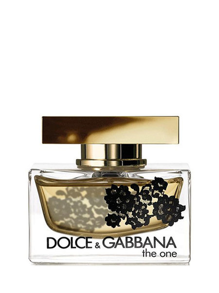 Dolce & Gabbana The One Lace Edition EDP 75мл - Тестер за жени