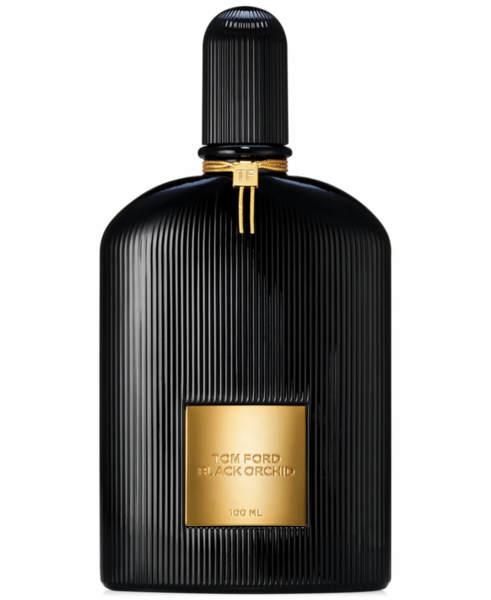 Tom Ford Black Orchid EDP 100мл - Тестер - унисекс