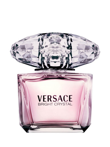 Versace Bright Crystal EDT 90мл - Тестер за жени