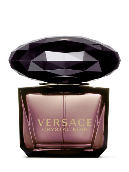 Versace Crystal Noir EDT 90мл - Тестер за жени