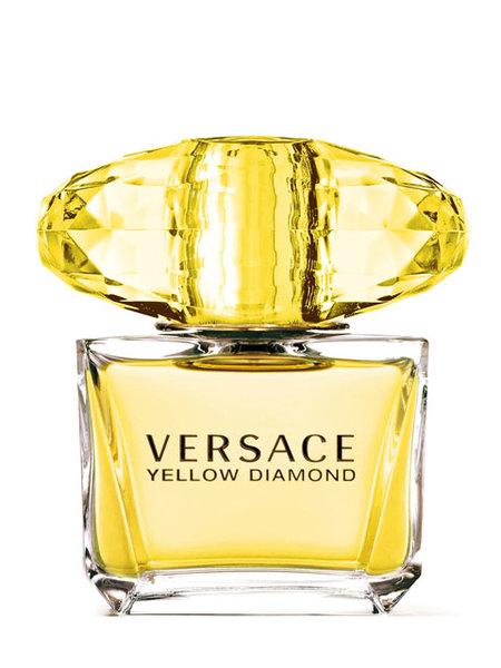 Versace Yellow Diamond EDT 90мл - Тестер за жени
