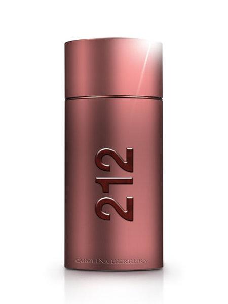 Carolina Herrera 212 Sexy EDP 100мл - Тестер за мъже