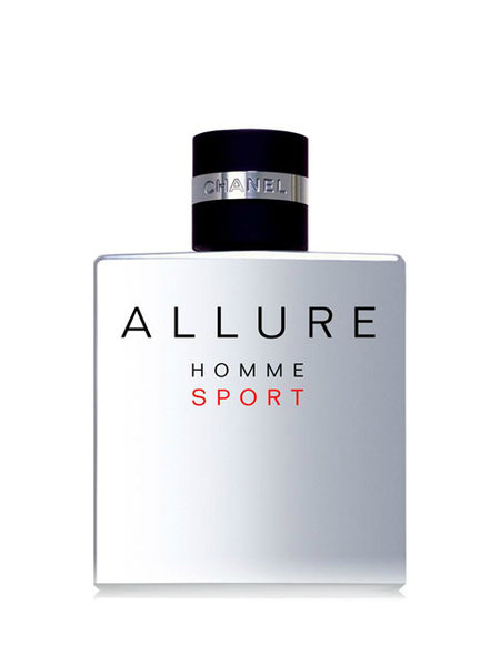 Chanel Allure Sport EDT 100мл - Тестер за мъже