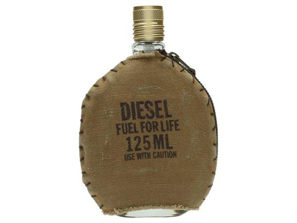 Diesel Fuel For Life EDP 125мл - Тестер за мъже