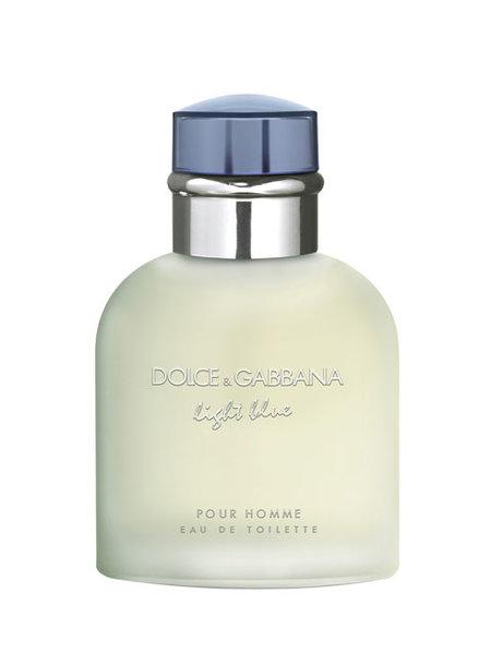 Dolce & Gabbana Light Blue EDT 125мл - Тестер за мъже