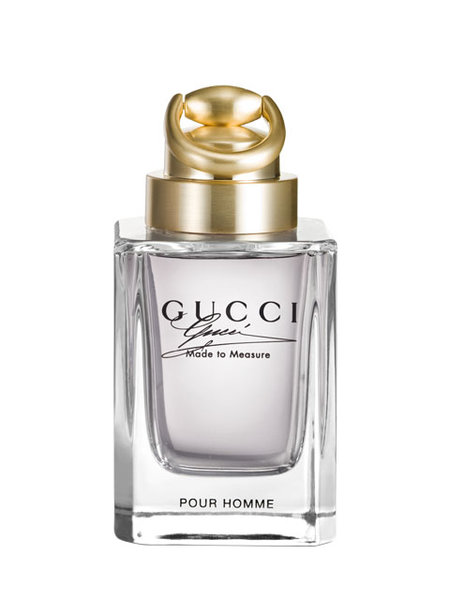 Gucci by Gucci Made to Measure EDT 100мл - Тестер за мъже