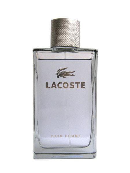 Lacoste Pour Homme EDT 100мл - Тестер за мъже