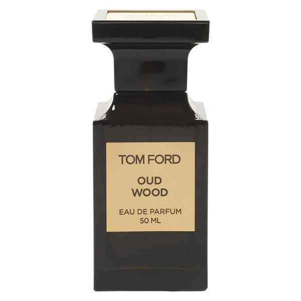Tom Ford Oud Wood EDP 50мл - Тестер - унисекс