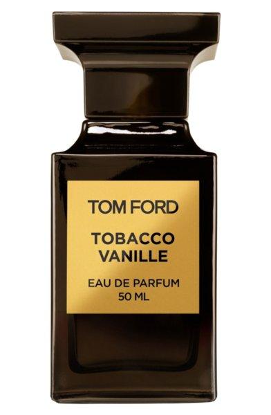 Tom Ford Tоbacco Vanille EDP 50мл - Тестер - унисекс