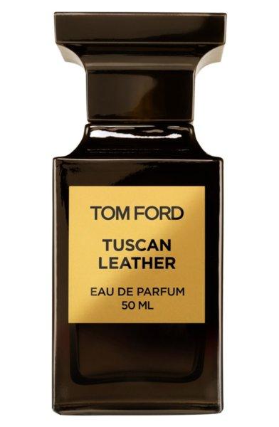 Tom Ford Tuscan Leather EDP 50мл - Тестер - унисекс
