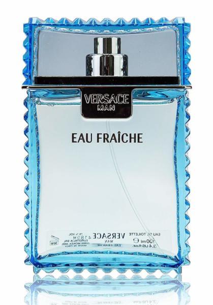Versace Eau Fraiche EDT 100мл - Тестер за мъже