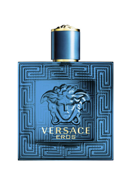 Versace Eros EDP 100мл - Тестер за мъже