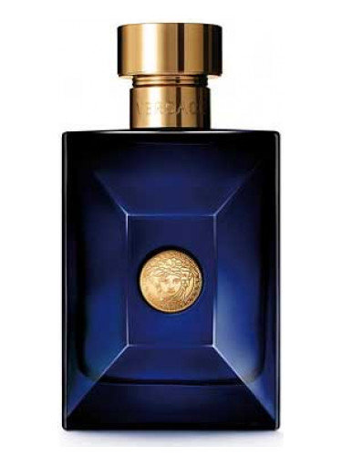 Versace Pour Homme Dylan Blue EDT 100мл - Тестер за мъже
