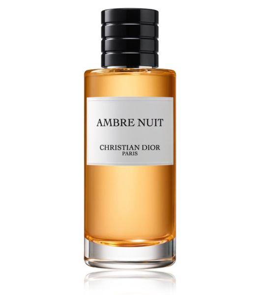 Christian Dior Ambre Nuit EDP 125мл - Тестер - унисекс