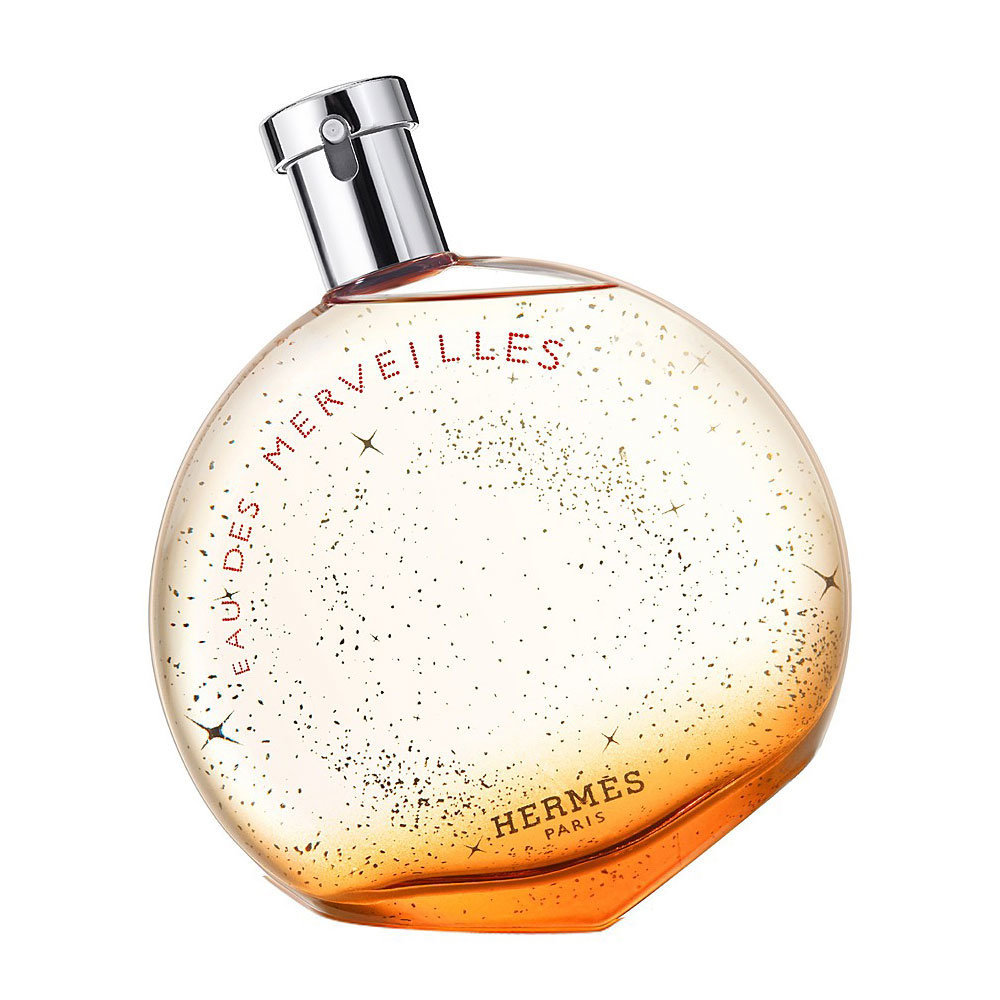 Hermès des Merveilles EDT 100мл - Тестер за жени