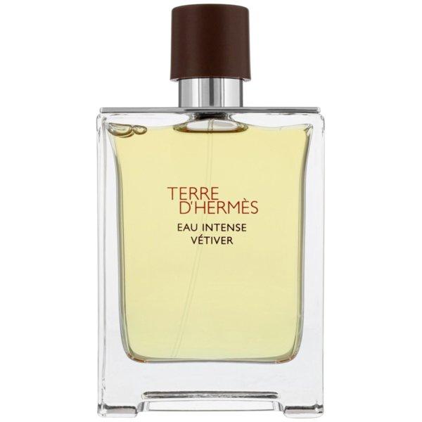 Hermès Terre D'Hermes Eau Intense Vetiver EDT 100мл - Тестер за мъже