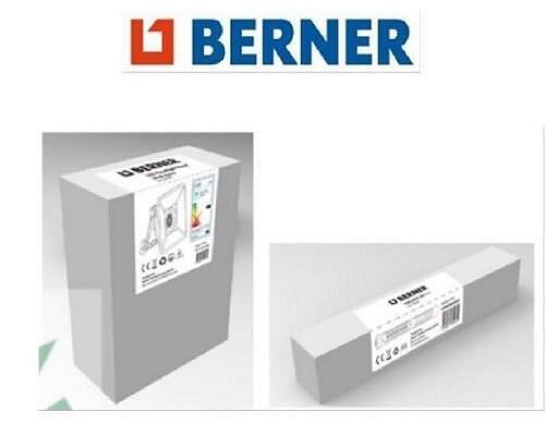 Лампи BERNER с нови опаковки