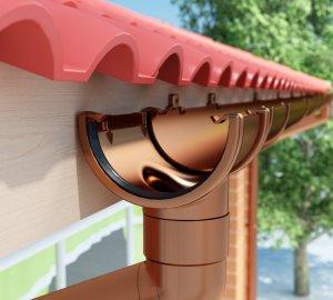 PVC системи улуци  Изображение