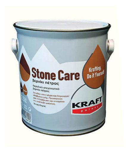 Лак за камъни STONE CARE KRAFT PAINTS