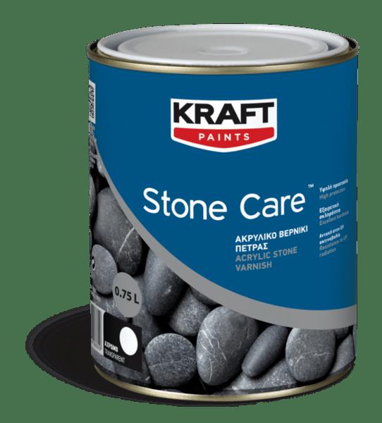 Акрилен лак за камък Stone Care - Kraft Paints