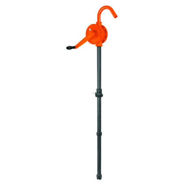 10067/BOMEX-25 | TRUPER ръчна помпа за масла и горива - ротационна - 100 см