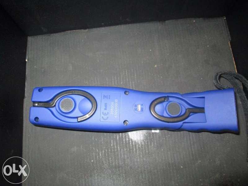 Работна Лампа Бернер BERNER Lux Bright Micro USB