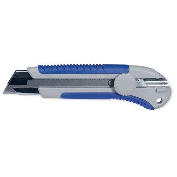 Макетен нож 2K ,с релса 180 х 25мм.