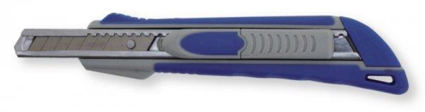Макетен нож (две функций) 9mm