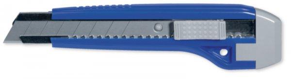 Макетен нож пластмаса, метал 160 х 18мм.