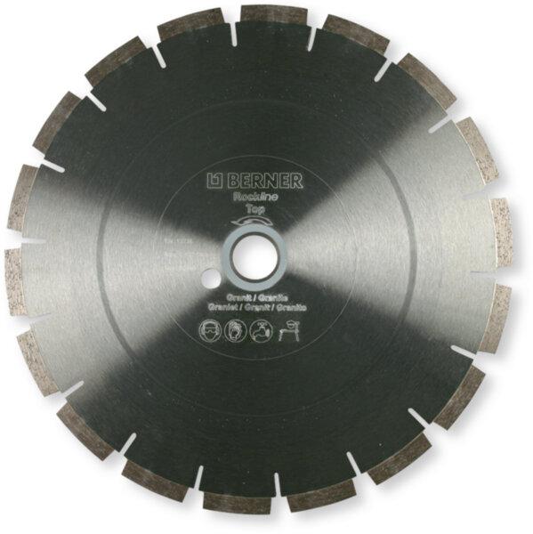 Диамантен диск за рязане ROCKline за мокро рязане
