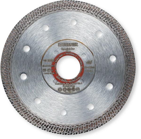 Диамантен диск за рязане BERNER Specialline Hard Tile Top